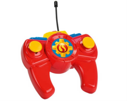 Alle Artikel in Elektrisches Spielzeug Dickie 203099621 Feuerwehrmann Sam RC Boot Titan günstig kaufen