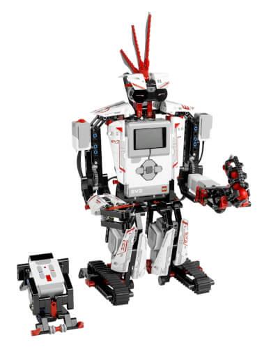 Lego Mindstorms 31313 Ev3 3 601 Teile 601 Teile 31313 Jetzt