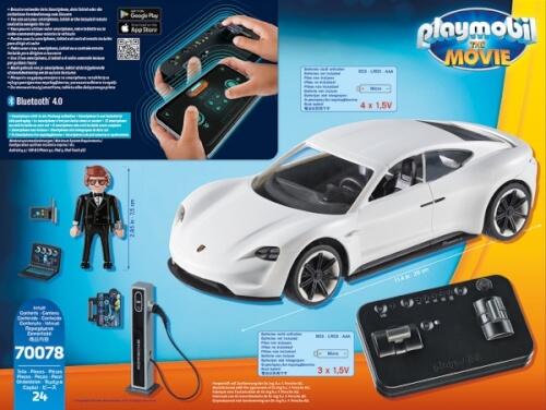 playmobil feuerwehrporsche