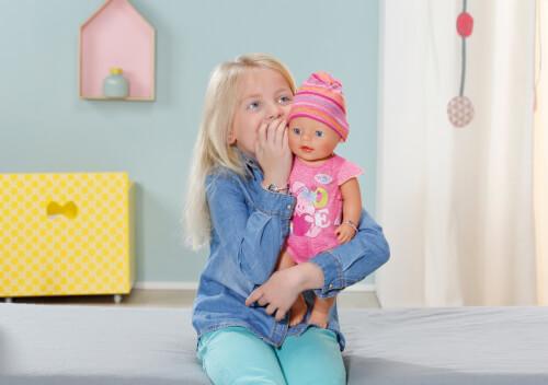 Baby Born Interactive Puppe günstig kaufen Zapf Creation 822005
