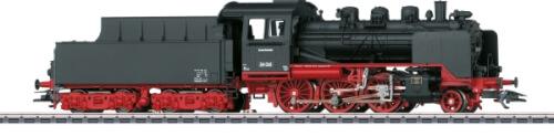 Märklin 36249 H0 Dampflok BR 24 DB, III