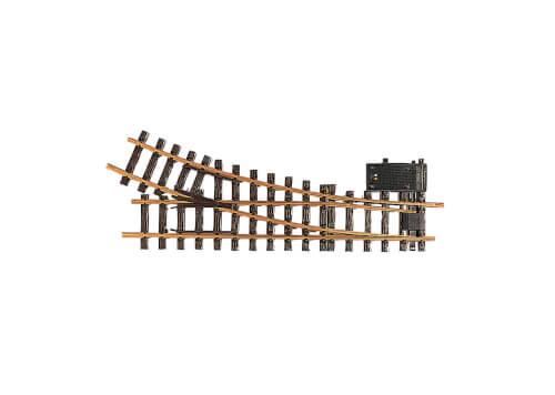 LGB L16050 I+0 Elektische Weiche rElektische R3,22.5Grad