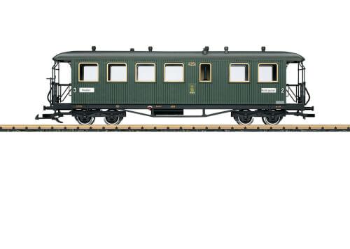 LGB L31355 II Personenwagen  2./3. Klasse S.St.Elektische , I
