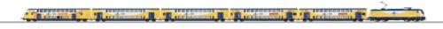 Märklin 26611 H0-Zugpackung Metronom