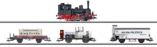 Märklin 26614 H0 Zugpackung 800 Jahre Rostock