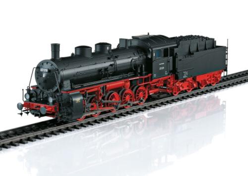 Märklin 39552 H0 Dampflokomotive Baureihe 57.5
