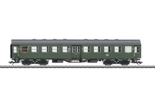 Märklin 41323 Personenwagen 2.Kl. DB