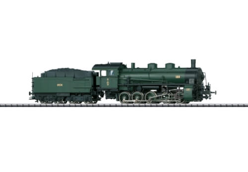 Trix T22029 Dampflokomotive  G 5/5 K.Bay.Sts.B.