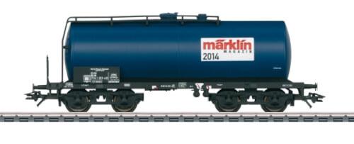 Märklin 48514 Märklin-Magazin-Wagen 2014