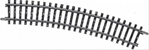 Märklin 2232 H0-Gleis geb.r 424,6 mm, 22 Gr.30'