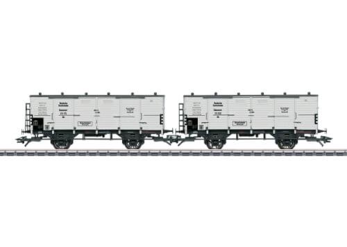 Märklin 48817 Milchwagen-Set DRG