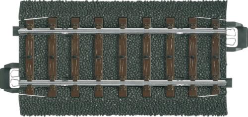 Märklin 24071 H0-Gleis ger.70,8 mm