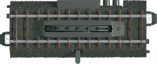 Märklin 24997 H0-Entkupplungsgleis 94,2 mm