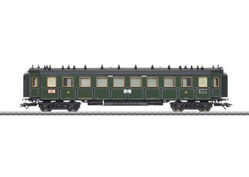 Märklin 41358 H0 Schnellzugwagen CCü