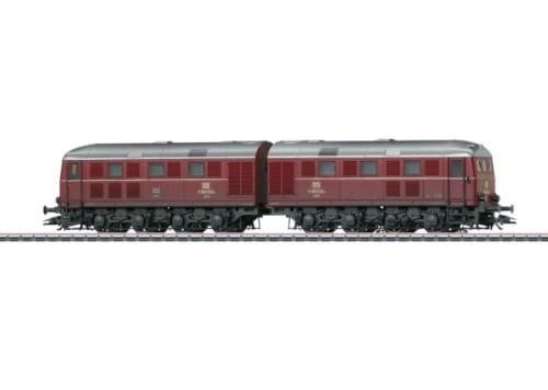 Märklin 37285 H0 Schwere Diesellok V 188 DB