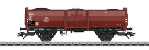 Märklin 46057 H0 Offener Hochbordwagon DB