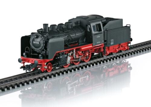 Märklin 36244 H0 Schlepptender-Dampflok BR 24 DB