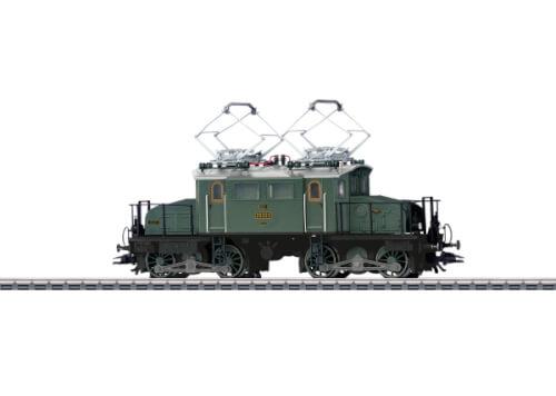 Märklin 37484 H0 E-Lok E 70 Länderbahn