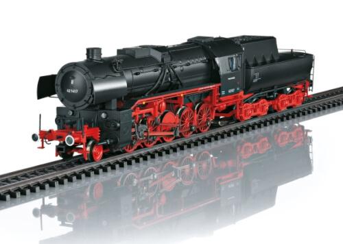 Märklin 39042 H0 Güterzug-Dampflok BR 42 DB