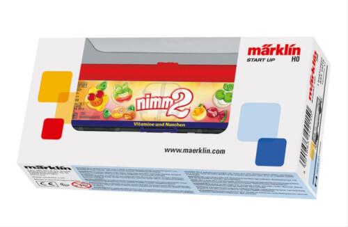 Märklin 44215 Märklin Start Up  Kühlwagen ''Nimm 2''