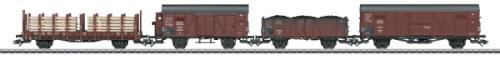 Märklin 46065 H0 Güterwagen-Set DRG