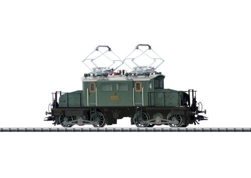 Trix T22269 H0 Elektrolokomotive  E 70 Länderbahn