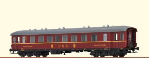 H0 PEW WL4ü-36/50 DSG III