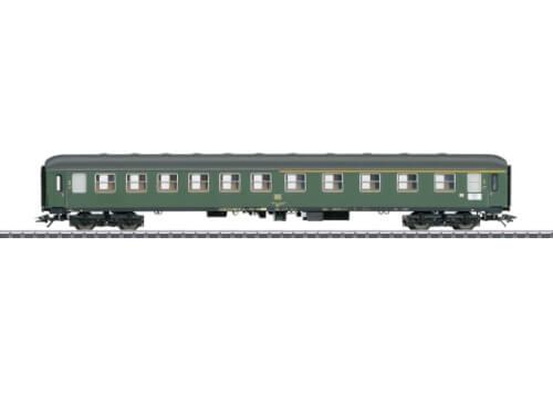 Märklin 43933 H0 Abteilwagen ABüm 225 DB