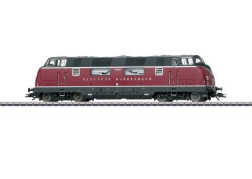 Märklin 37806 H0 Diesellok V200.0 DB