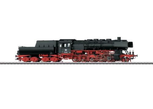 Märklin 37898 H0 Dampflok BR 50 Wannentender DB