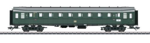 Märklin 42254 H0 Schnellzugwagen 2.Kl.Hecht DB