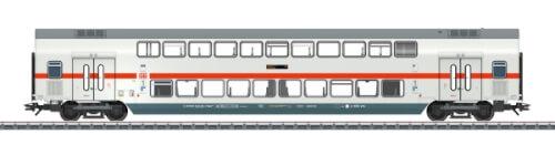 Märklin 43481 H0 IC-Doppelstockwagen 1./2.Kl.DB AG
