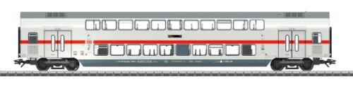 Märklin 43484 H0 IC 2 Doppelstockwagen 2.Kl.DB AG