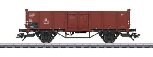 Märklin 46058 H0 Off. Hochbordwagen DB