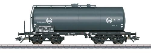 Märklin 46539 H0 Einheits-Kesselwagen Eva DB