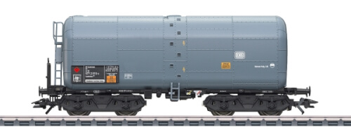 Märklin 47946 H0 Schweröl-Kessselwagen DB