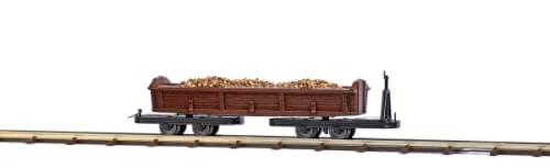 H0 Kartoffel/Rübenwagen