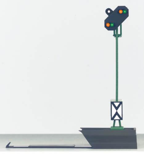Märklin 76481 Licht-Vorsignal