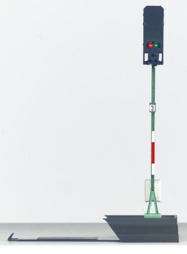 Märklin 76491 Licht-Blocksignal