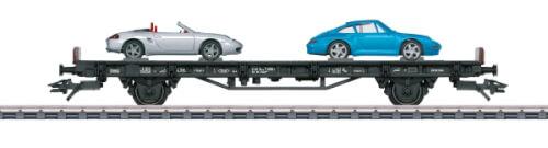Märklin 45056 H0 Autotransport 70 J.Porsche-Sportw.6