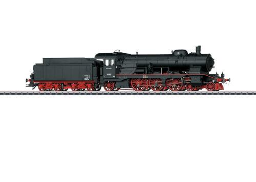 Märklin 37119 H0 Dampflok BR 18.1 DB