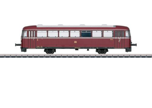 Märklin 41988 H0 Schienenbus-Beiwagen VB 98 DB