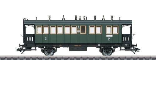 Märklin 42071 H0 Lokalbahnwagen BCL K.Bay.Sts.B.