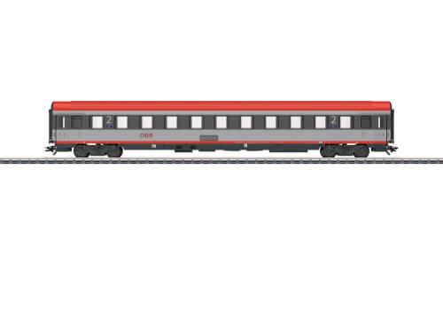 Märklin 42744 H0 Reisezugwagen Bmz ÖBB