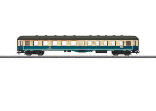 Märklin 43125 H0 Eilzugwagen ABym(b)411 DB