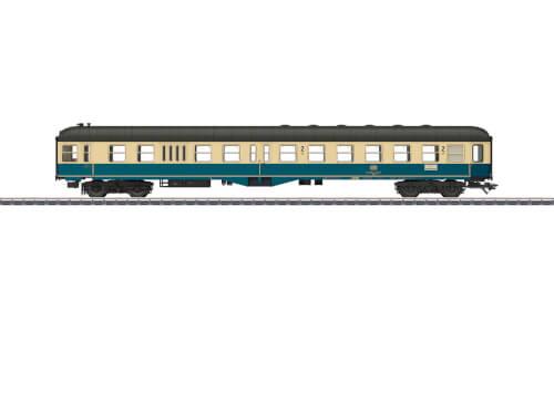 Märklin 43335 H0 Steuerwagen BDylb456 DB