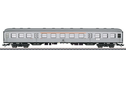Märklin 43898 H0 Nahverkehrs-Silberling 1./2.Kl.DB