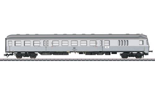 Märklin 43899 H0 Nahverkehrs-Steuerwagen 2.Kl. DB