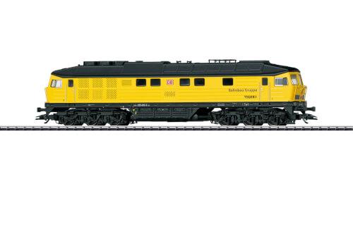 Trix T22402 H0 Diesellokomotive  BR 233 Tiger DB AG