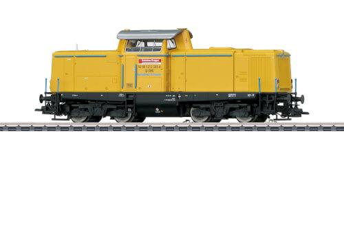 Märklin 39213 H0 Diesellok Baureihe 231 DGB, VI